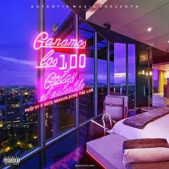 Ganamos Los 100 (Single) - Gotay