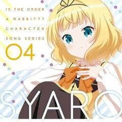 Gochuumon wa Usagi Desuka Character Song Series 04 Syaro - Maaya Uchida