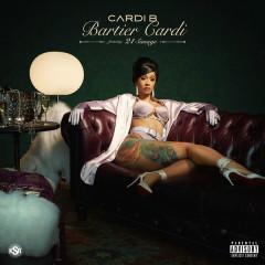 Bartier Cardi (Single) - Cardi B