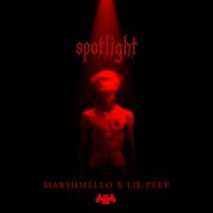 Spotlight (Single) - Marshmello, Lil Peep