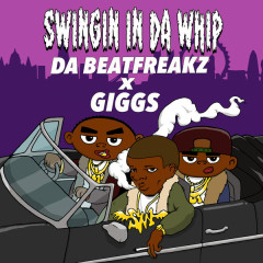 Swingin In Da Whip (Single)