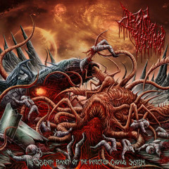 The Seventh Planet Of The Infected Cygnus System - Drain Of Impurity