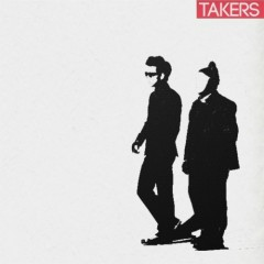 What About You - Takers