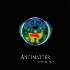 Leaving Eden - Antimatter