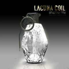 Shallow Life (CD1) - Lacuna Coil