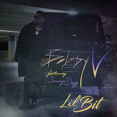 Lil Bit (Radio Edit) - Bobby V
