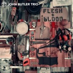 Flesh & Blood (CD1)