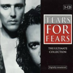 Tears For Fears - The Ultimate Collection (CD3)  - Tears For Fears