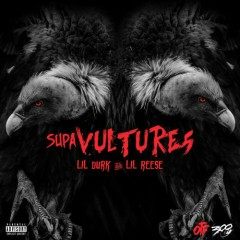 Supa Vultures (EP)