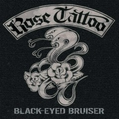 Black-Eyed Bruiser - EP