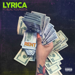 Rent (Single) - Lyrica Anderson