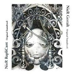 NieR Gestalt & Replicant Original Soundtrack CD2 - Keiichi Okabe
