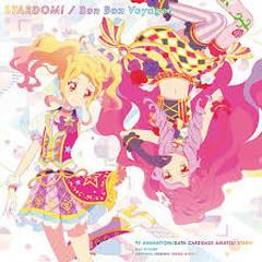 STARDOM! / Bon Bon Voyage! - AIKATSU☆STARS!