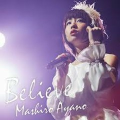 Believe [Digital Single]