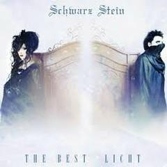 THE BEST -LICHT- CD2 - Schwarz Stein