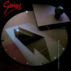 When Seconds Count (Japan Remasters) - Survivor