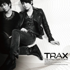 차가운 마음 남자 / Cold Hearted Man - TRAX
