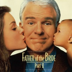 Father Of The Bride II (Score)  - Alan Silvestri