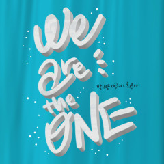 We Are The One (Single) - Park Ki Ryang, Bohye, Choi Youn Ah