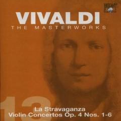 Vivaldi - The Masterworks CD 13 (No. 2)