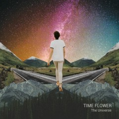 The Universe (Mini Album) - Time Flower