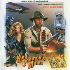 King Solomon's Mines OST (Expanded) (P.1)