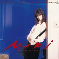 Blue Revolution - Mari Hamada