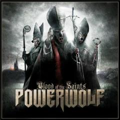 Blood of the Saints (CD2) - Powerwolf