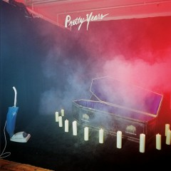 Pretty Years - Cymbals Eat Guitars