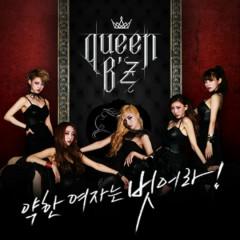 Bad - Queen B'Z