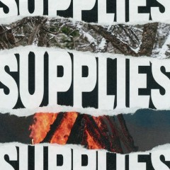 Supplies (Single) - Justin Timberlake