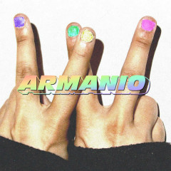 Armanio (Single) - Weirdo