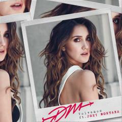 Volvamos (Single) - Dulce María, Joey Montana