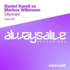 Cityscape - Daniel Kandi