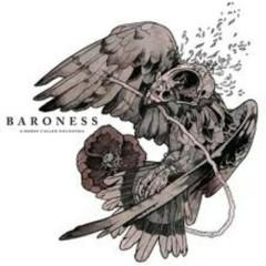A Horse Called Golgotha - Baroness