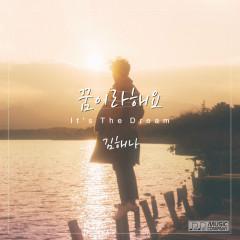 It's The Dream (Single)