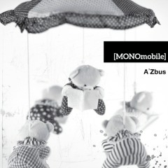 Monomobile (Mini Album) - A'Zbus