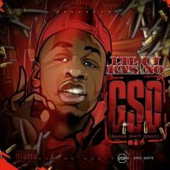 Gang Shit Only (G.S.O.) (Mixtape)