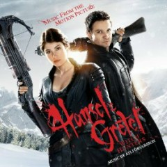 Hansel & Gretel: Witch Hunters OST - Atli Orvarsson