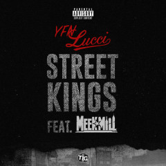 Street Kings (Single)