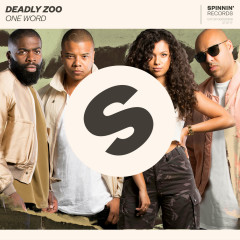 One Word (Single) - Deadly Zoo