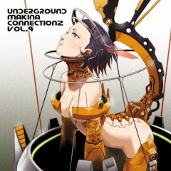 Underground Makina Connectionz Vol. 4