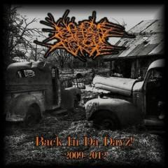 Back In Da Dayz 2009-2012