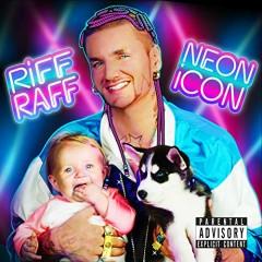 Neon Icon - Riff Raff