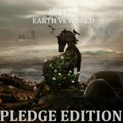 Earth Vs World