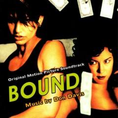 Bound OST (P.2)