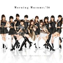 Sexy Cat no Enzetsu / Mukidashi de Mukiatte / So Janai - Morning Musume. '16