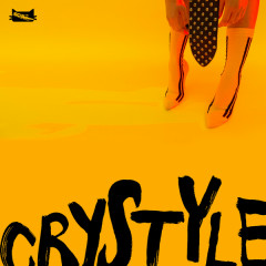 CRYSTYLE (MINI ALBUM)