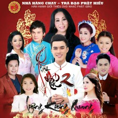 Tuyển Tập Nhạc Phật Giáo Hay Nhất - Album Phật Hiếu 2 - Liêng Kiếng Quang