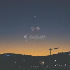 Moon Night (Single) - Young Jun